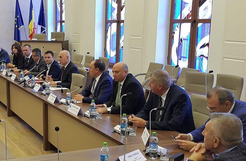 Contracte de finanţare în valoare totală de 13,8 milioane Euro depuse de Municipiul Bacau prin inter