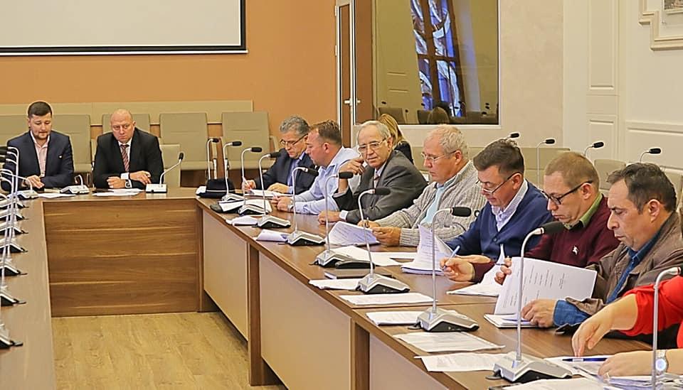 Ședința de reconstituire a dreptului de proprietate, 29 octombrie 2019