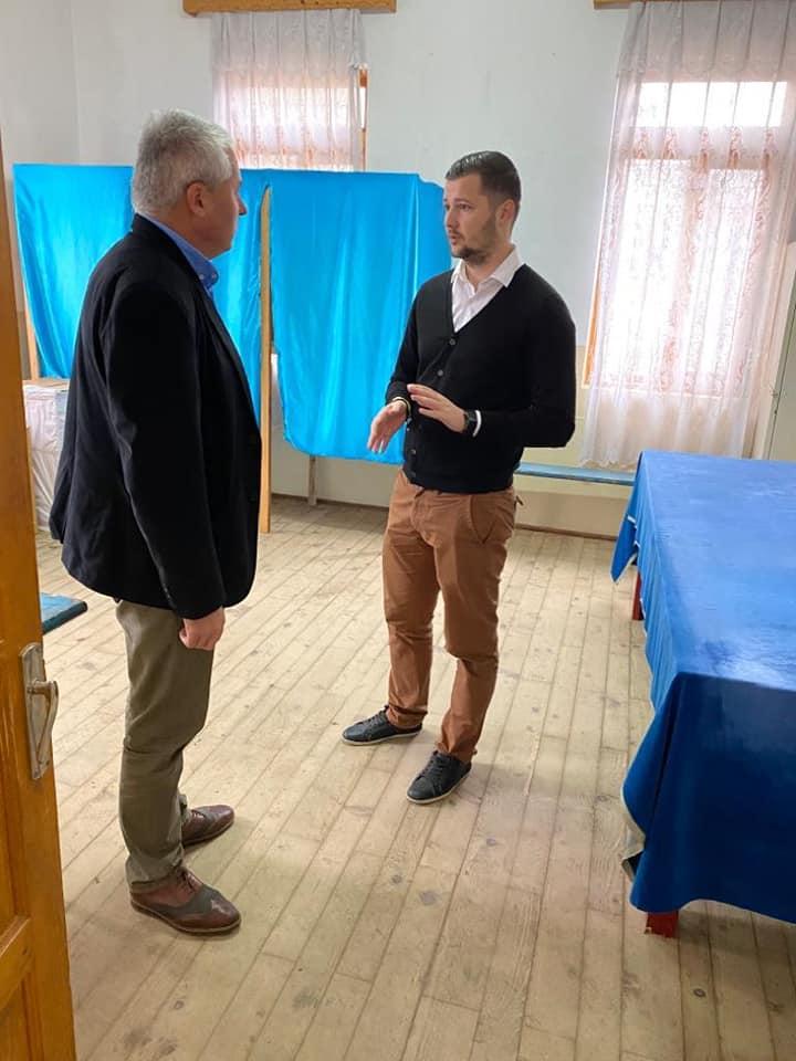 Alegerile pentru Președintele României din anul 2019 au intrat în linie dreaptă